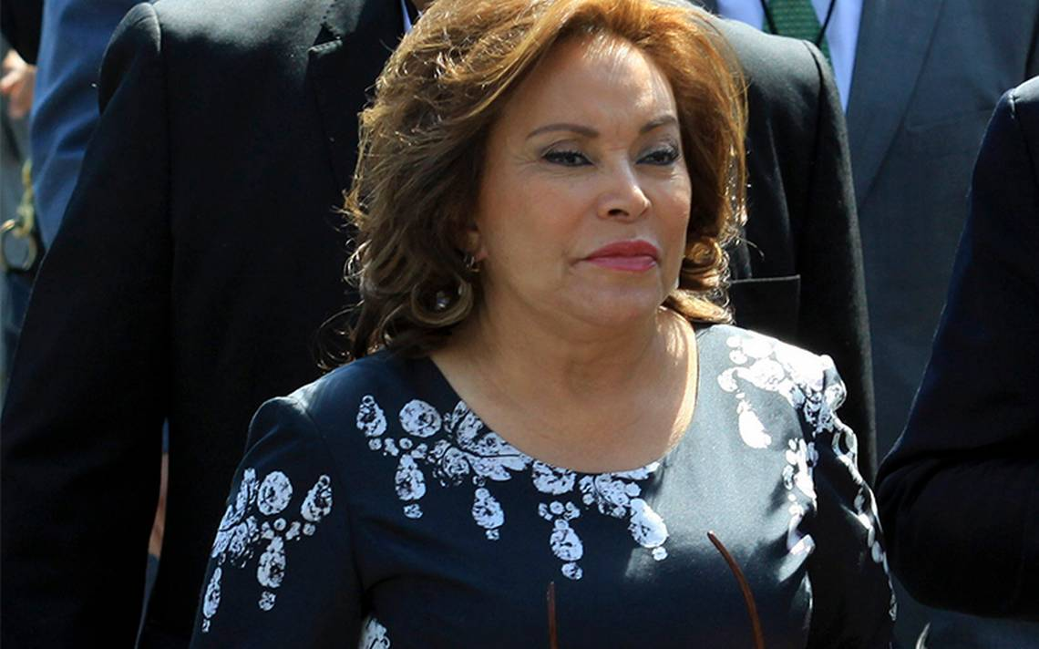 El endurecer las medidas es ilegal y reafirma su carA?cter de presa polA�tica: abogado de Elba Esther