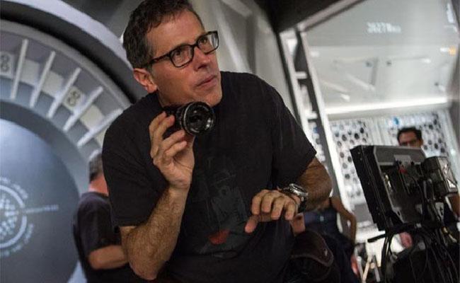 Rodrigo Prieto, de fotógrafo a director de cine ¡anuncia filme!