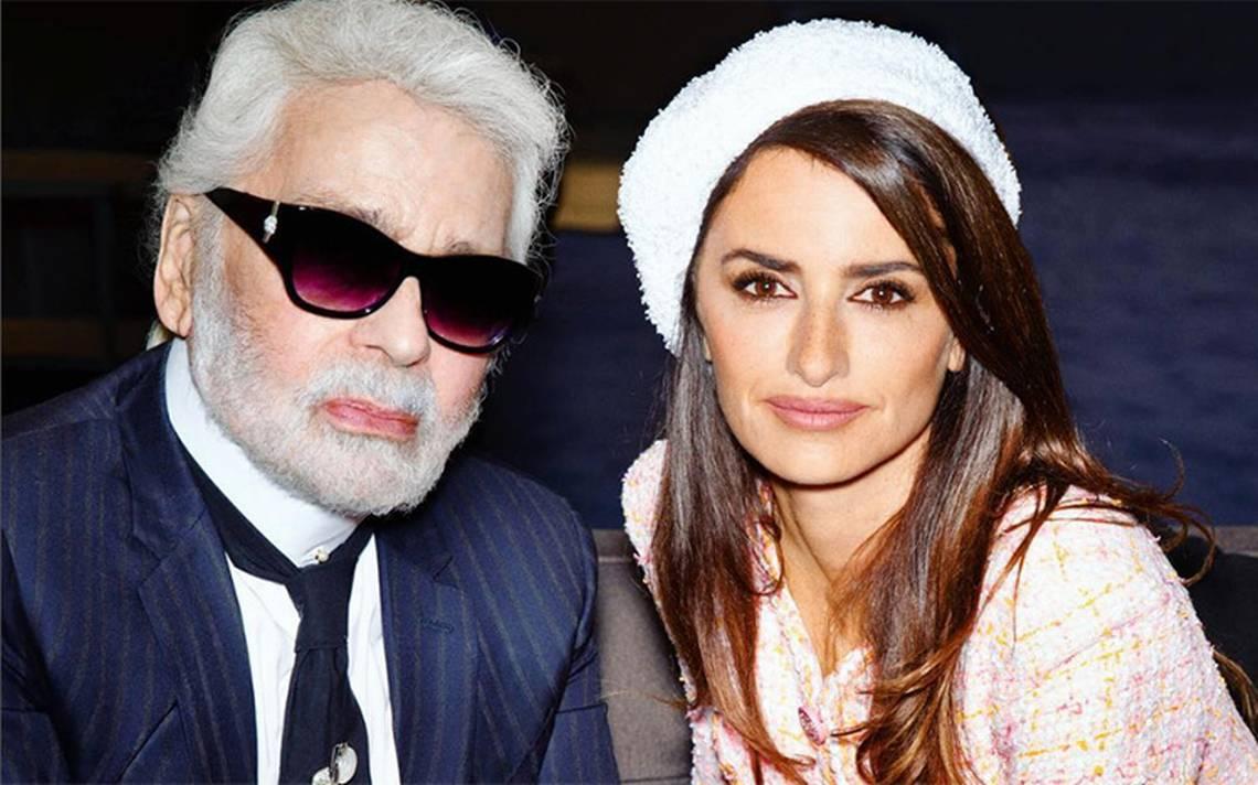 Penélope Cruz sera imagen de la próxima campaña de Chanel