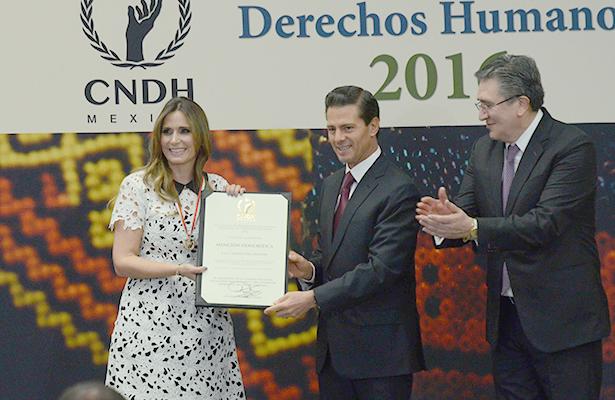 No soslayamos problemas de indígenas: EPN