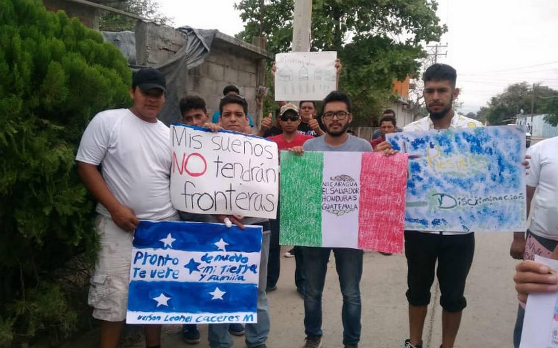 México y EU dialogan sobre migración e incremento en solicitudes de asilo
