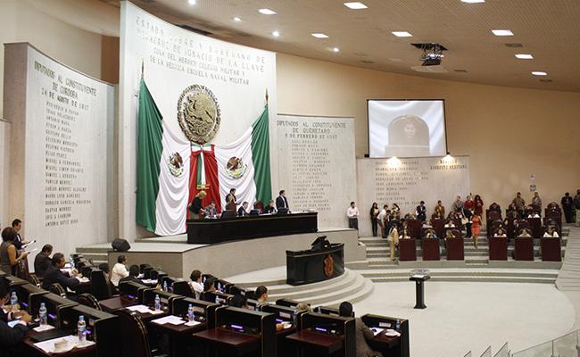 Diputados de Veracruz podrán reelegirse