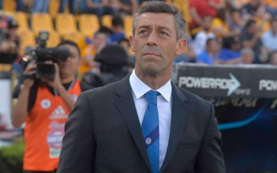 Caixinha no estará en el adiós del Estadio Azul