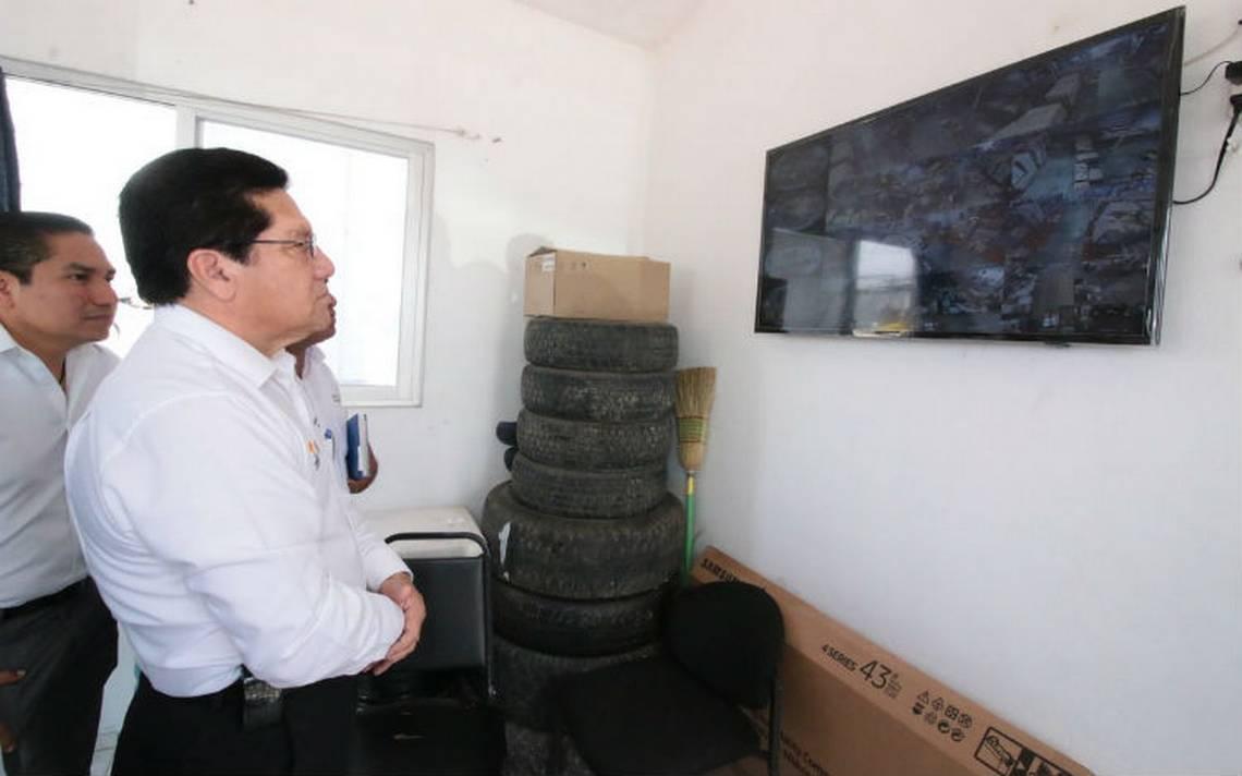 Detectan robo hormiga de medicamentos en almacén de la Secretaría de Salud
