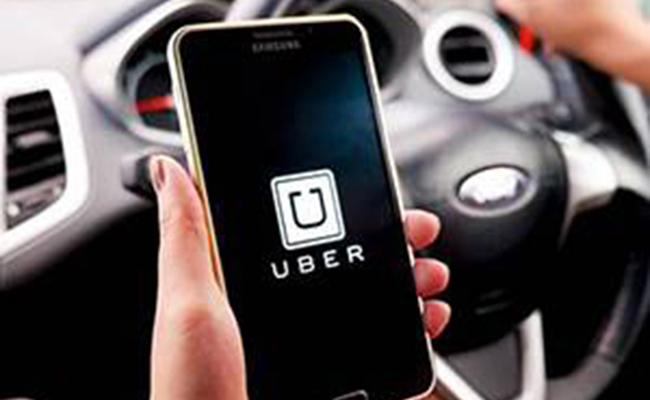Uber habilitará sistema de propinas para conductores en tres ciudades de EU