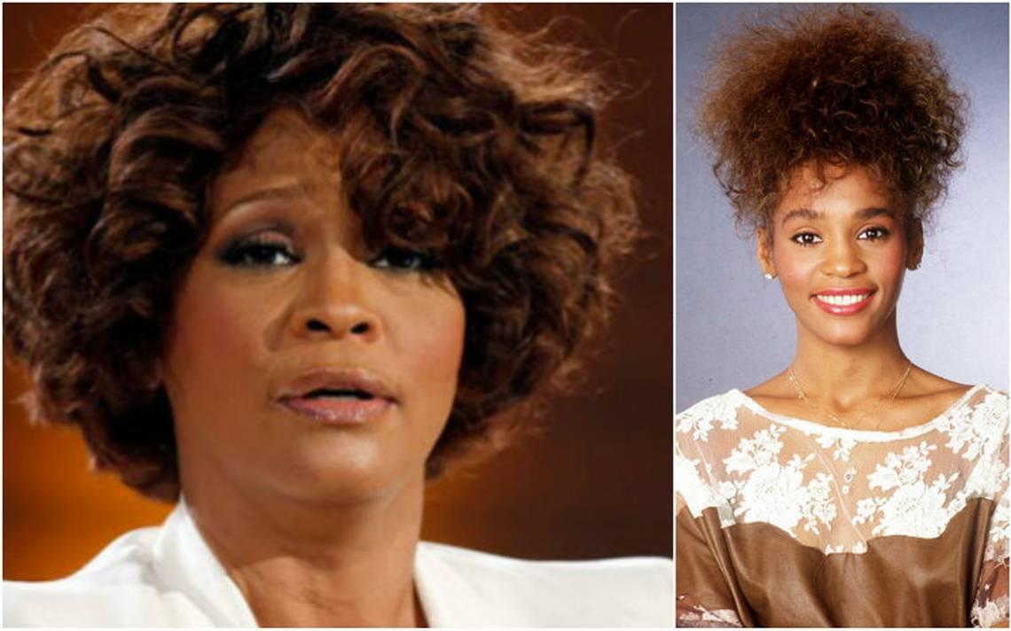 Whitney Houston fue agredida sexualmente de niña… ¡por su prima!