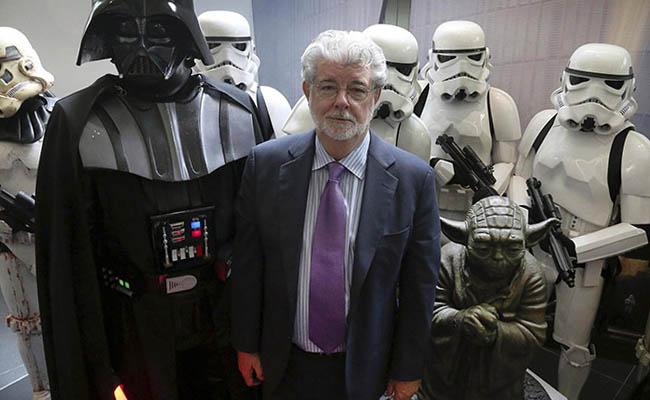 George Lucas dona 10 mdd a Escuela de Artes Cinematográficas