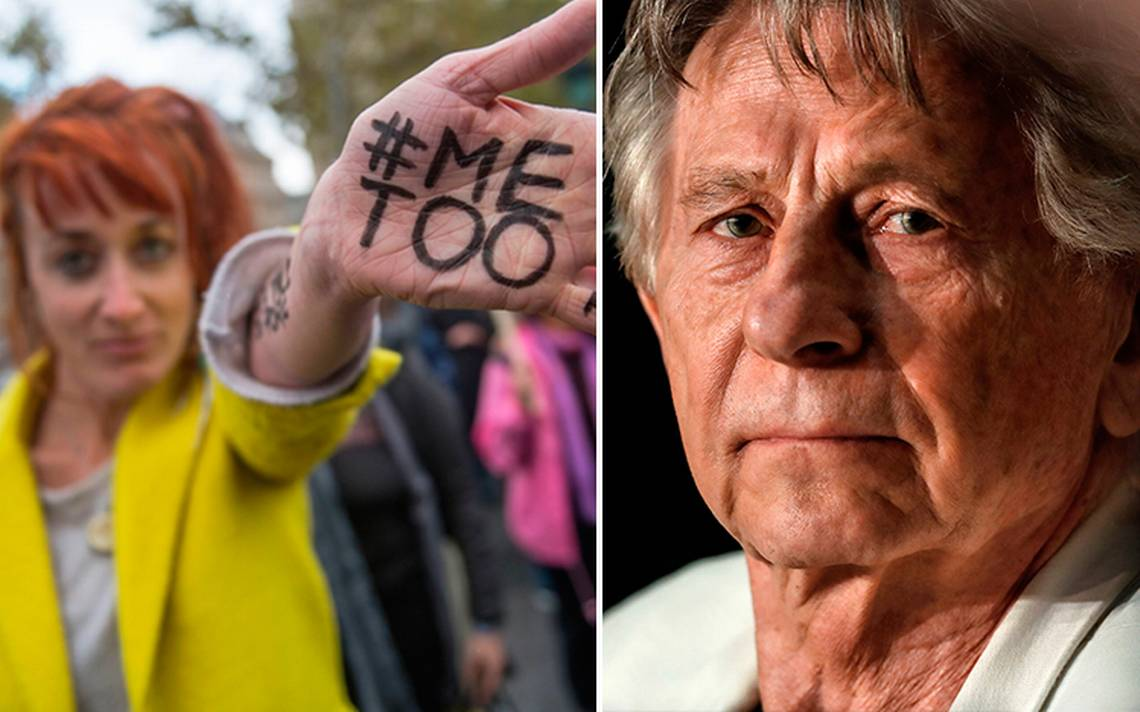 Feministas van contra Polanski en París: convocan manifestación