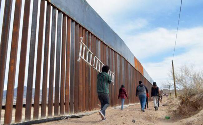 Migrante se suicida al ser detenido; iba en busca del sueño americano