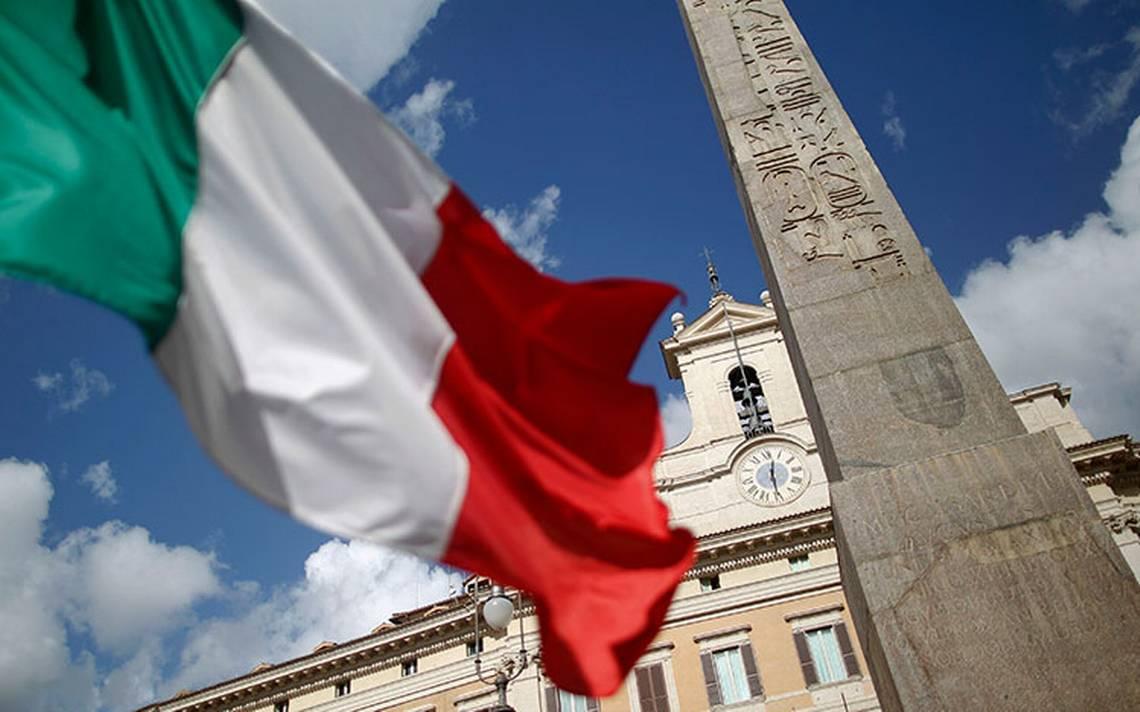 Oposición de izquierda y derecha en Italia, en bancarrota