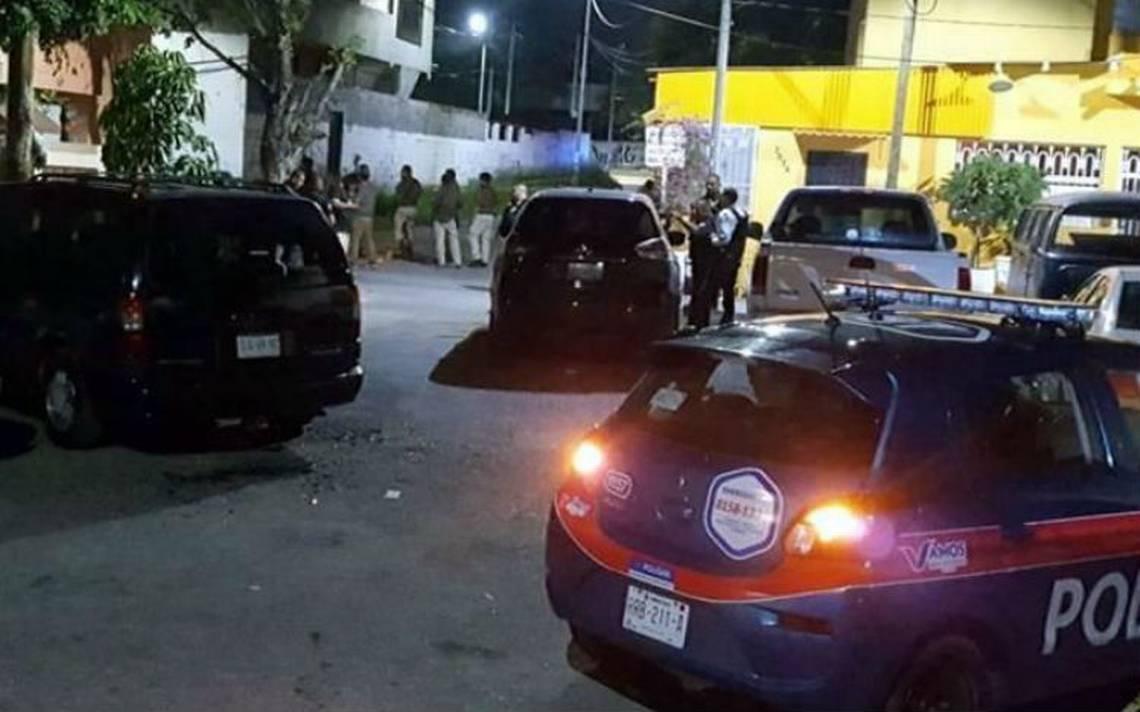 Fin de semana violento en Monterrey; cinco personas ejecutadas