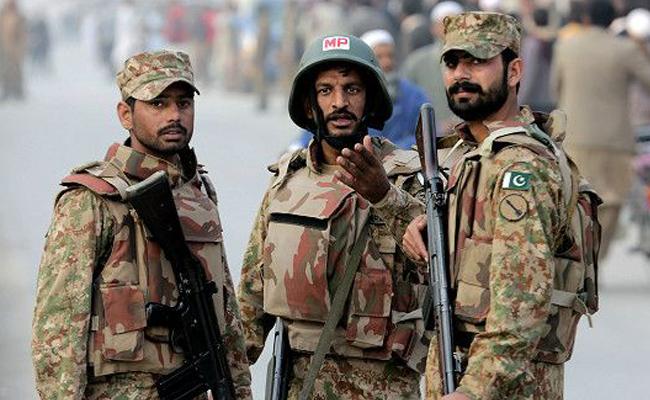 Mueren más de un centenar de militantes extremistas en Pakistán