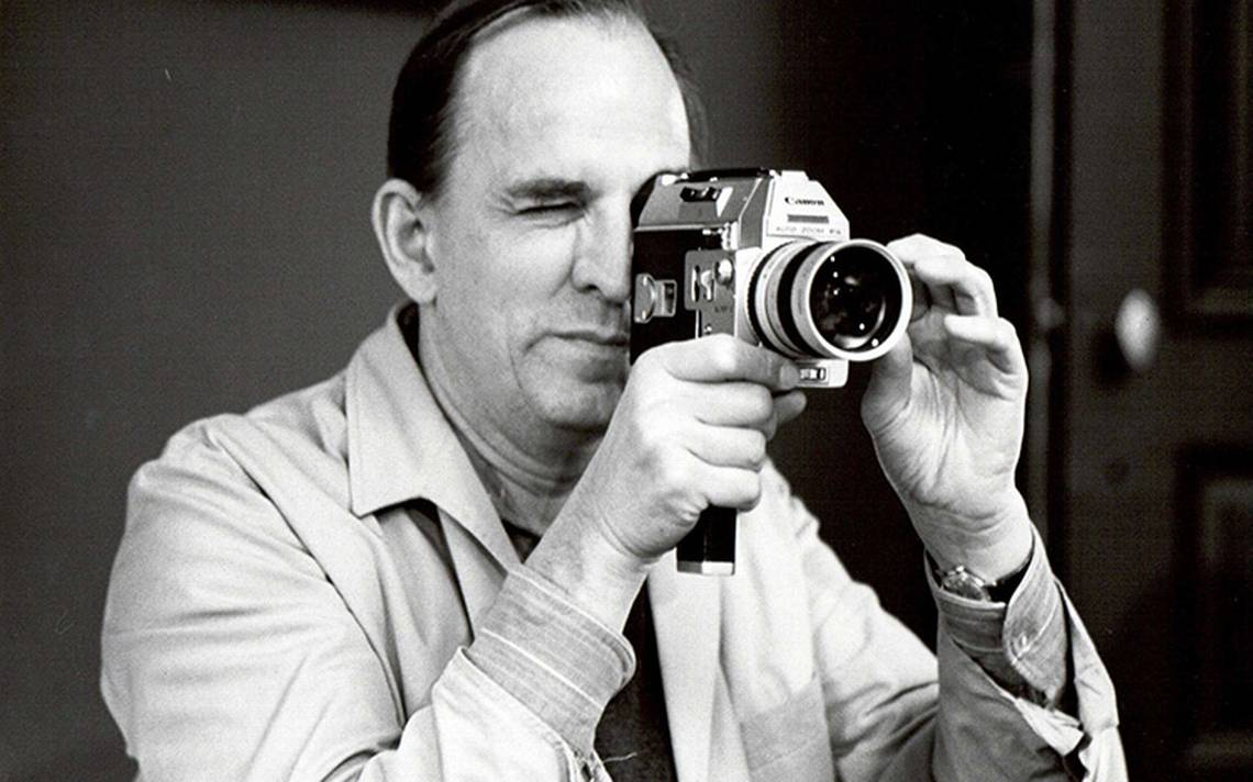 Recordarán a Ingmar Bergman a 100 años de su natalicio