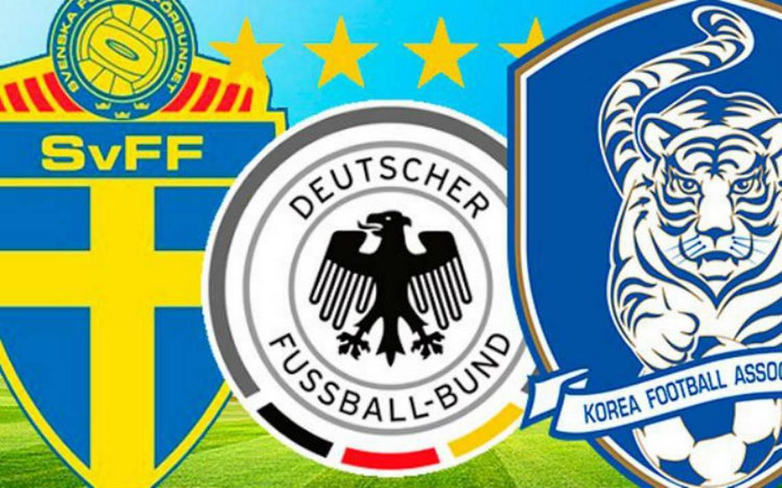 Rivales de México en el Mundial perdieron sus duelos