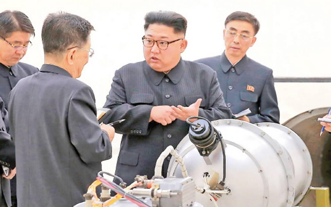 Corea del Norte se ofrece a cerrar instalaciones nucleares en mayo