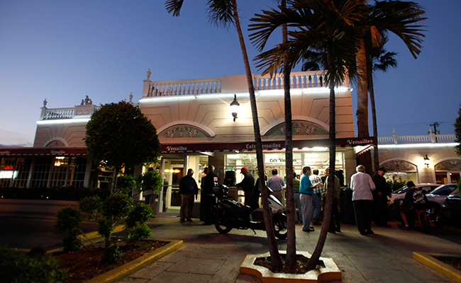 Nuevo título de la Pequeña Habana de Miami