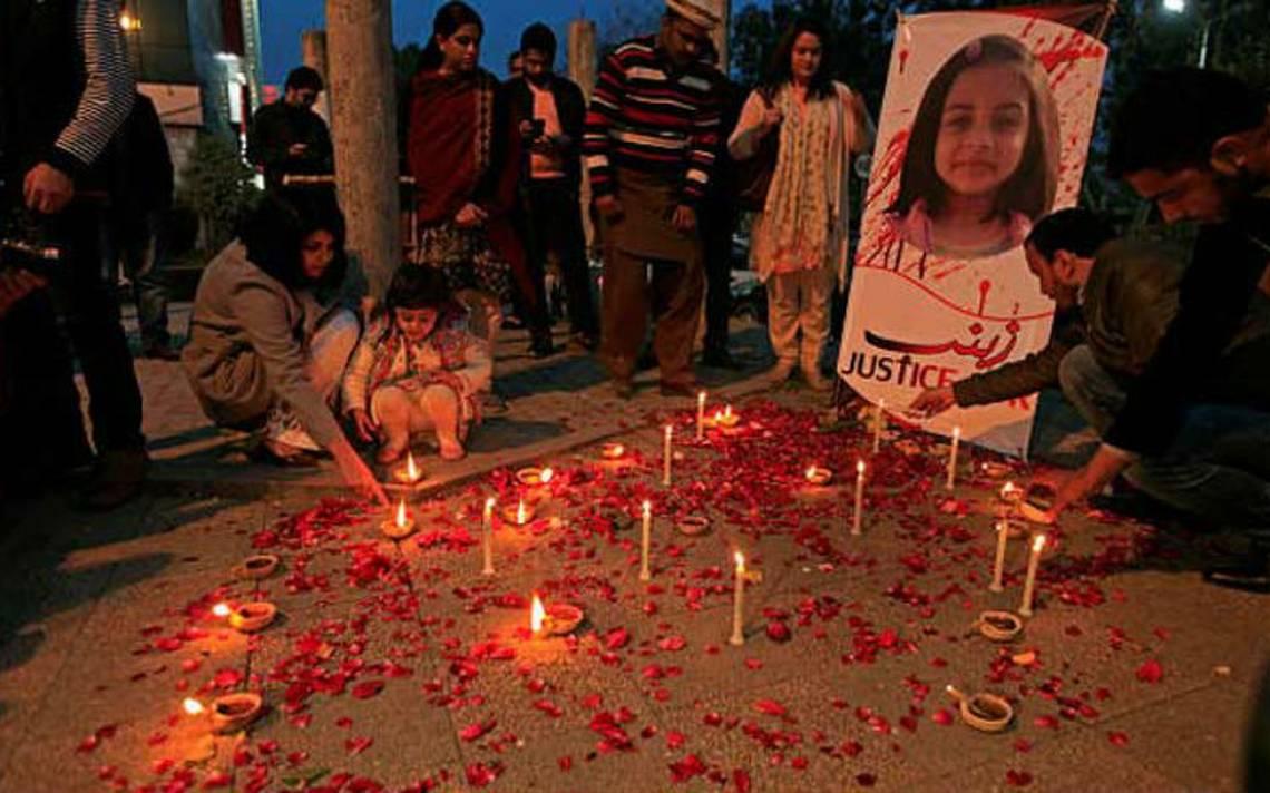 Asesino serial de niños aterroriza ciudad paquistaní