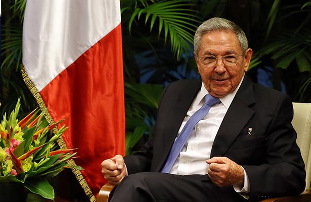 Cuba convoca procedimiento electoral que implica relevo de Raúl Castro
