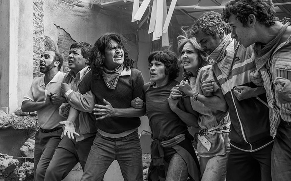 El día de la unión habla sobre los héroes del terremoto del 85: Kuno Becker