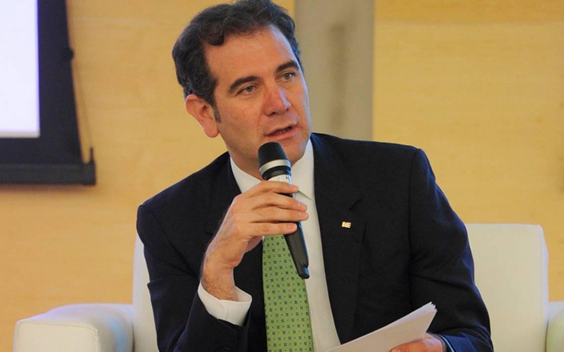 INE se suma a llamado de Segob por la seguridad en proceso electoral