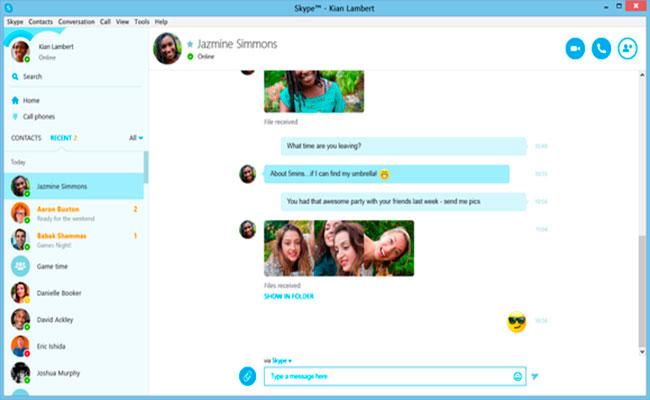 Microsoft cerrará sede de Skype en Estocolmo; 120 personas serían despedidas