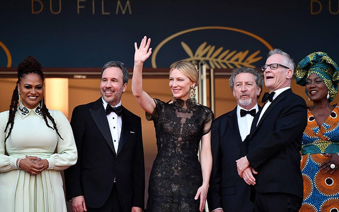 Festival de Cannes premiará una obra atemporal