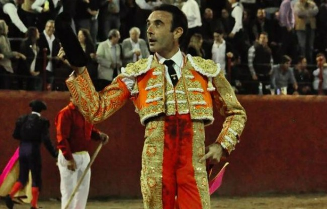 Inolvidable regreso del maestro Enrique Ponce a Tlaquepaque