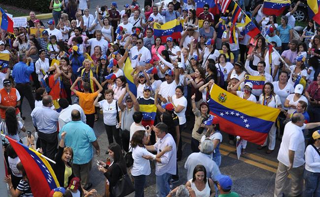OEA discutirá situación de Venezuela el próximo martes