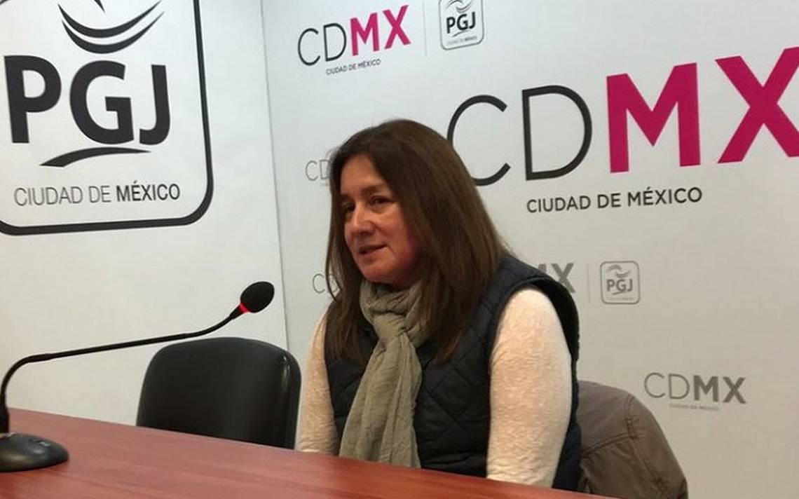 Madre de modelo argentina asesinada confía que fiscalía atrapará al feminicida