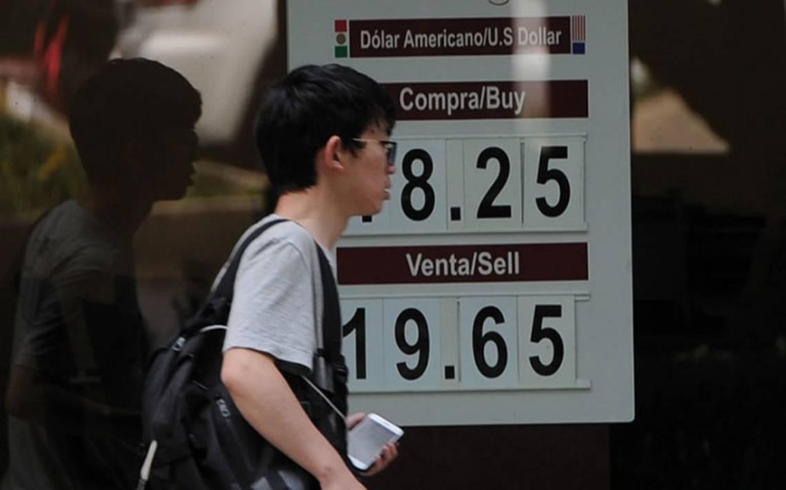 Alza del dólar potencia el impacto de remesas
