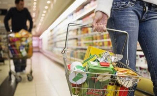 Consumo privado avanzó 3.2 por ciento a tasa anual al inicio del año