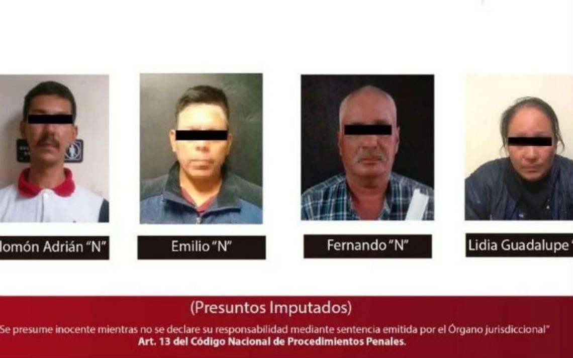 Vinculan a proceso a cuatro policías de Tecalitlán por desaparición de italianos