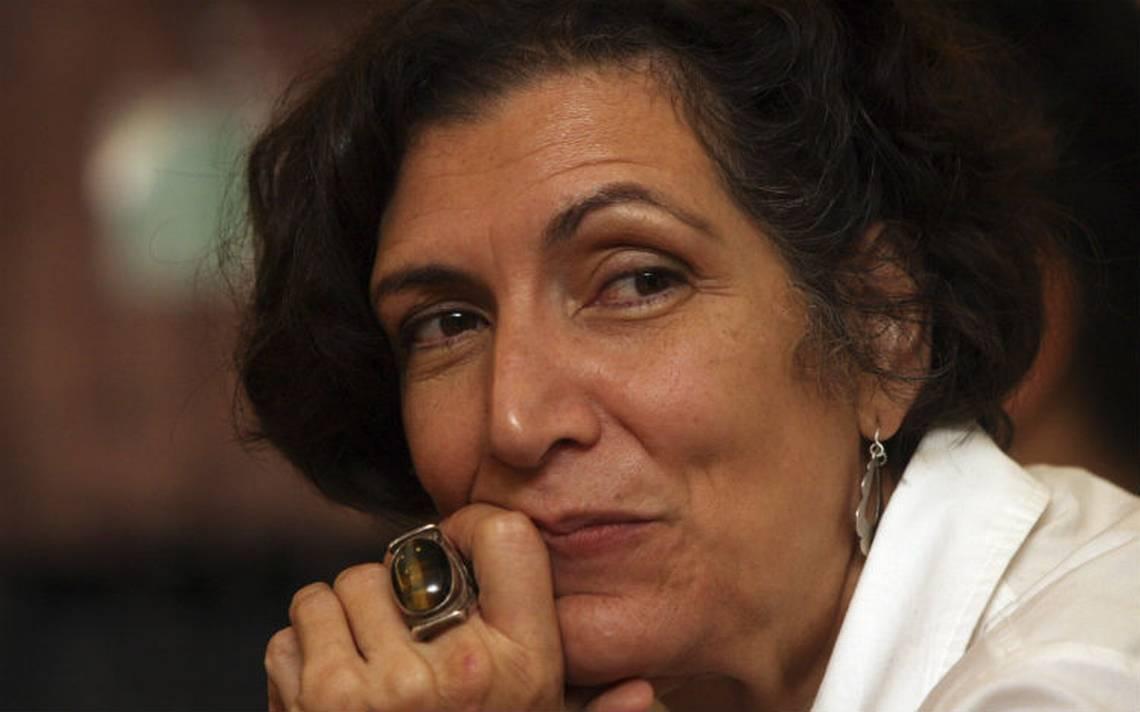 Mexicana Alma Guillermoprieto gana el Princesa de Asturias de ComunicaciA?n