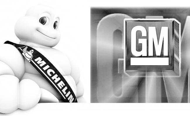 Afirman directivos de GM y Michelin que mantienen sus proyectos en México