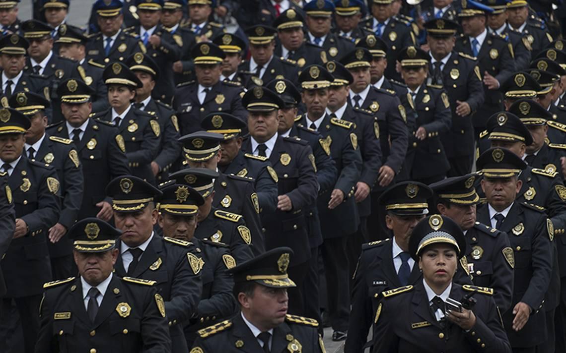 """""""Fuerza mortal no es una carta abierta a policías"""", aclara Amieva"""