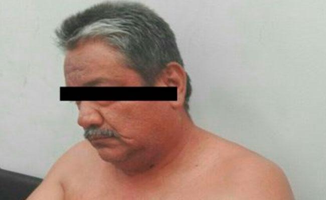 """Detienen en Michoacán a """"El Cenizo"""", líder de los Caballeros Templarios"""