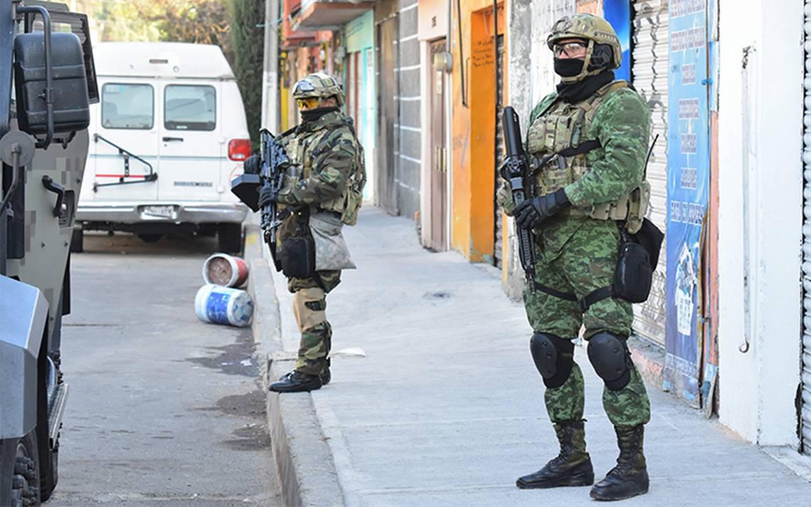 Unión Tepito y Fuerza Antiunión, causa de crisis de seguridad en la CdMx