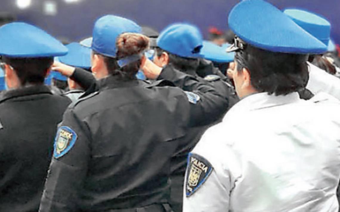 ¿Dónde quedó el policía? Sufren los estados la falta de elementos policiacos