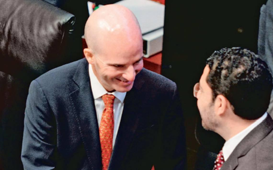 No hay inestabilidad económica ni recesión: Secretaría de Hacienda