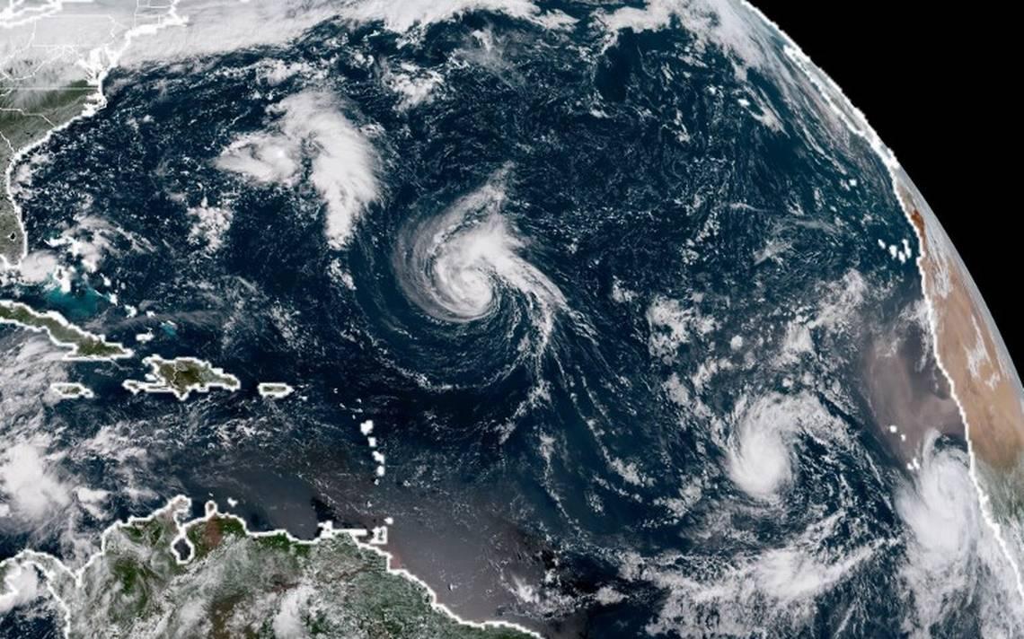 Carolina del Sur en estado de emergencia por amenaza de Florence