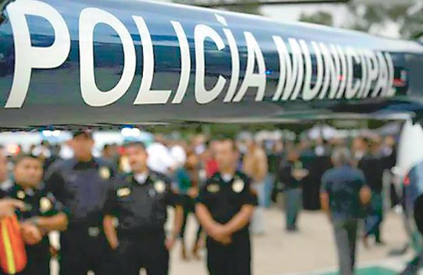 Emprenden criminales cacería de uniformados en Culiacán