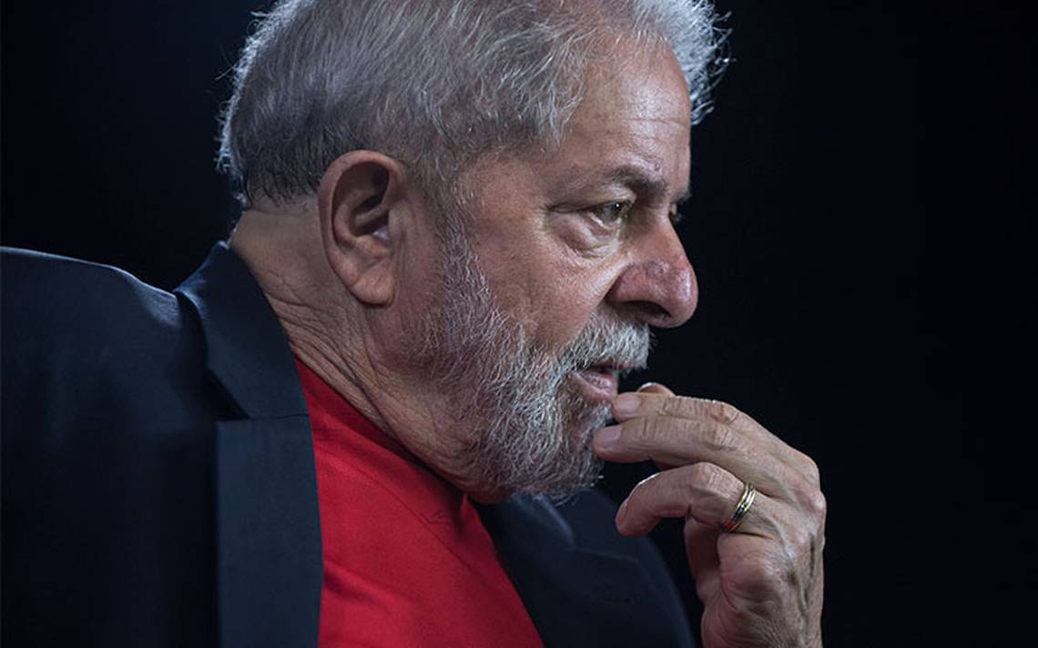 Lula da Silva desiste de elecciones presidenciales en Brasil