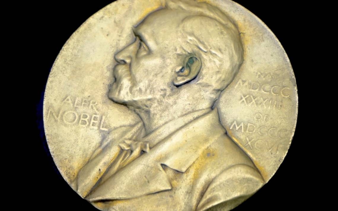 Semana de los Premios Nobel inicia próximo 1 de octubre