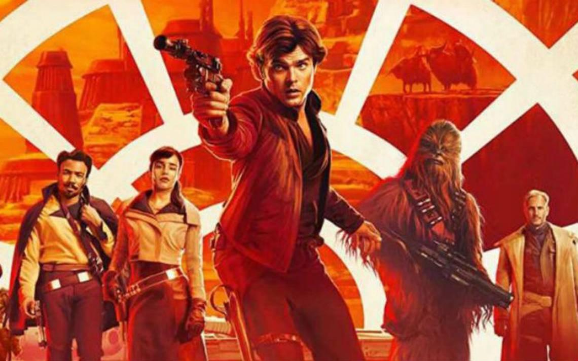 Revelan detalles de spin-off de Han Solo con video en 360 grados