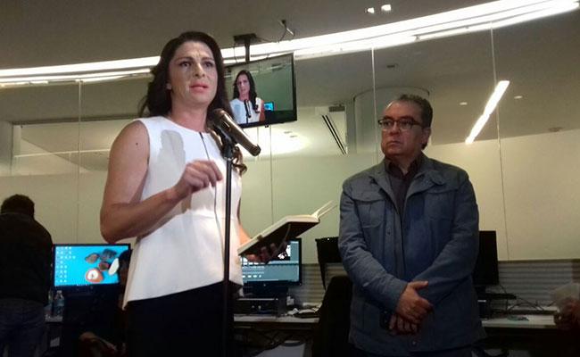 Vinculan a proceso y envían a la cárcel al agresor de Ana Guevara