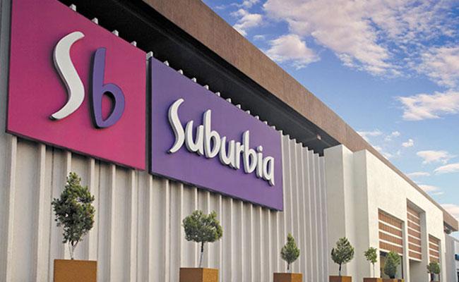 Concluye venta: cadena de tiendas Suburbia pasa a manos de Liverpool