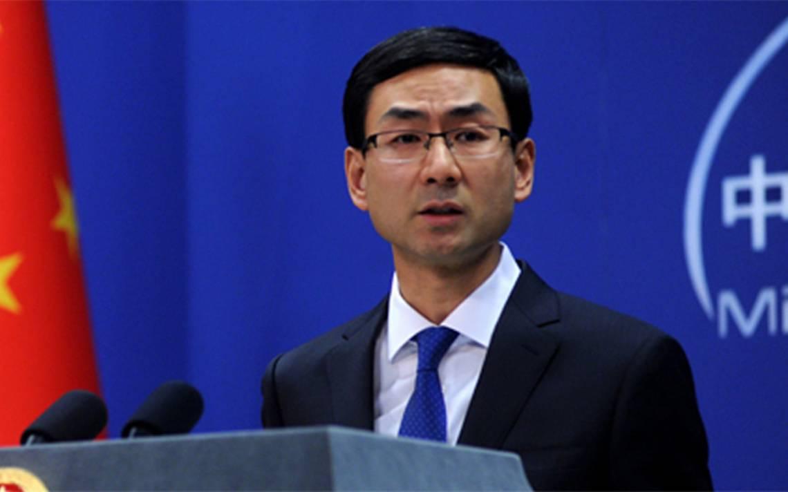 """China expresa su """"firme oposición"""" a la venta de armas de EU a Taiwán"""