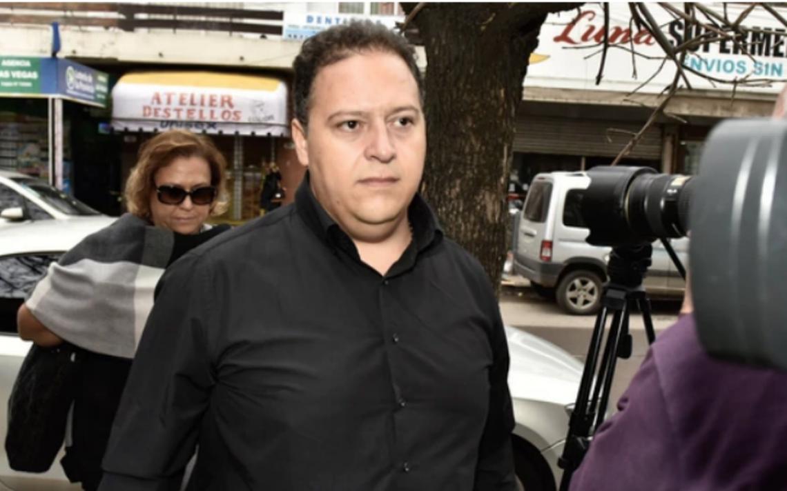 Viuda e hijo de Pablo Escobar declaran en Argentina por lavado de dinero