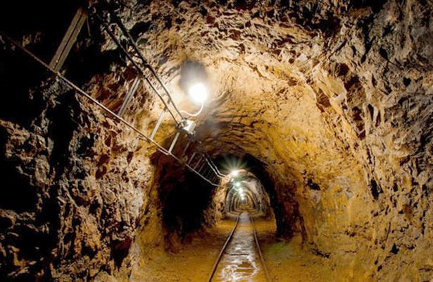 Sector de la minería en México registra 21 caídas consecutivas