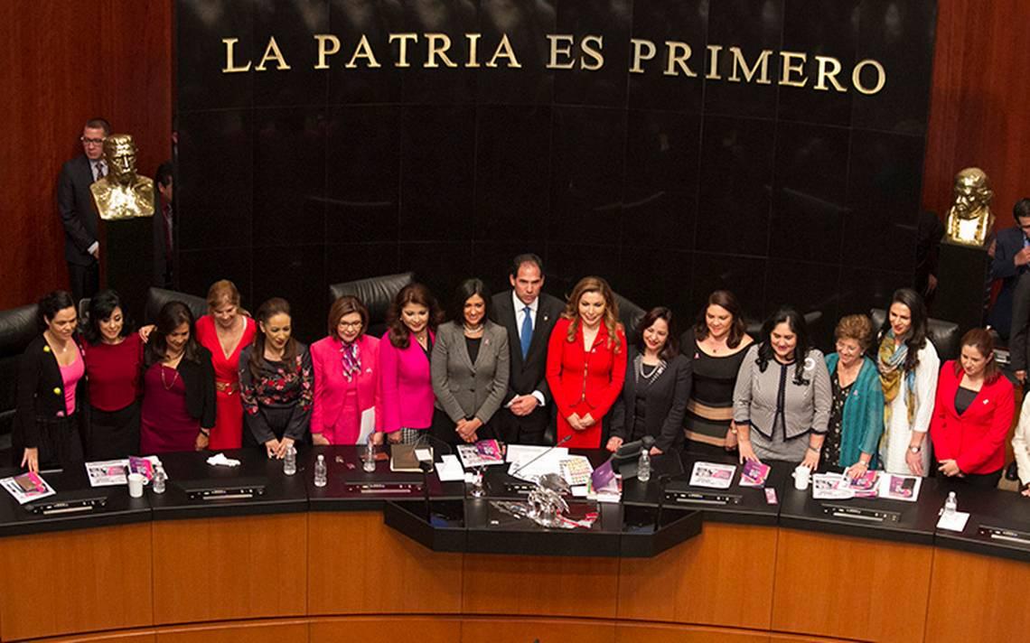 Un congreso histórico para las mujeres: será el que mayor paridad registre
